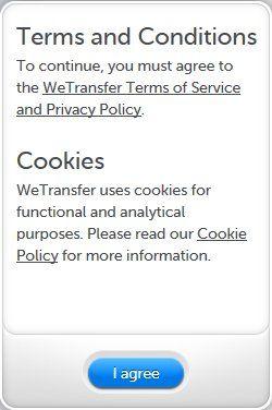 secure transfer image